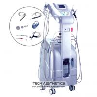 Buy cheap Professional Jet Peel Oxygen Facial Machine for Skin Rejuvenation Machine from wholesalers
