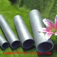 Buy cheap ASTM B167 Inconel 600 UNS N06600 Nickel Chromium Iron alloy seamless tube/pipe from wholesalers
