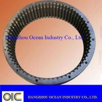 Buy cheap Ring Gears type M15 , M16 , M17 , M18 , M19 , M20 from wholesalers