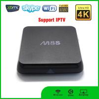 Buy cheap 2015 Hot HD Sex Porn Video 4k player tv box M8 Plus M8S android tv box Amlogic S812 Quad c from wholesalers