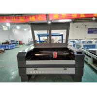 Buy cheap Laser Engraving Equipment For Metal And Nonmetal , Stainless Steel Laser Cutting Machine from Wholesalers