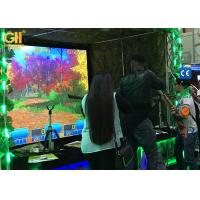 Buy cheap Multiplayer Crazy Hunting Shooting Simulator / Interactive Adult Hunting Games product