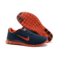 Buy cheap Mens nike free 4.0V3 suede from wholesalers