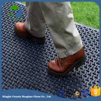 Buy cheap Easy Carring UHMWPE Temporary Ground Mat for Grass Road Protection from wholesalers