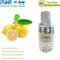 Buy cheap High quality food grade PG/VG based high concentrate Lemon flavour for E-liquid product