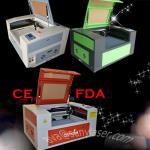 Buy cheap Desktop Mini Laser Engraving Machine Desk Laser Cutting Machine with CE FDA from wholesalers