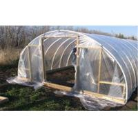 Buy cheap Moisture Proof Plastic Greenhouse Film Rain Protection , 0.06mm-0.14mm Thickness from wholesalers