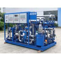 Buy cheap HFO Supply and Booster Module Fuel Oil Handling System from wholesalers