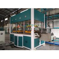 Buy cheap Pulp Molding Machinery Thermoforming For Super Fine Industrial Packages from wholesalers