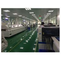 Smart Electronic LED Making Machine / Industry led light making machine