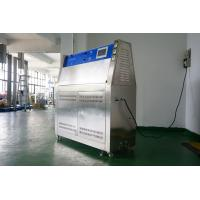 Buy cheap Environmental Accelerated Aging Chamber Spray Accelerated Weather Testing / UV Testing Machine(GW-3000) from wholesalers