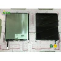 Buy cheap Industrial / Commercial 9.7 Inch LG LCD Panel LP097QX2-SPAV For PDA Application from wholesalers