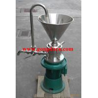 Buy cheap peanut butter making machine/colloid mill/peanut butter machine from wholesalers