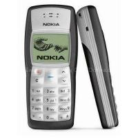 Buy cheap wholesale original Nokia 1100 unlocked GSM mobile phone from wholesalers