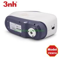 Buy cheap 3nh manufacturer YS3010 portable and high cost-effective color matching spectrophotometer from wholesalers