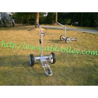 Buy cheap Popular 2014 new X1R fantastic remote control electric golf caddy from wholesalers
