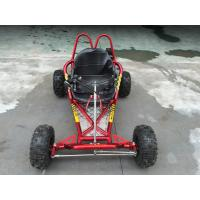 Buy cheap Drift Bike Go Kart Buggy Single Speed Automatic Drive System For Go Kart from wholesalers