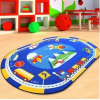 Buy cheap Multifunctional High Quality Waterproof And Washable Nylon Floor Mat Baby Play Mat Custom Printed Different Transport from wholesalers