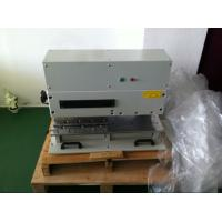 Buy cheap Portable LED PCB Cutting Machine , Motorized PCB Separator from wholesalers