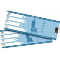 Buy cheap travel airline waybill ticket printing,cash register thermal blank roll paper from wholesalers