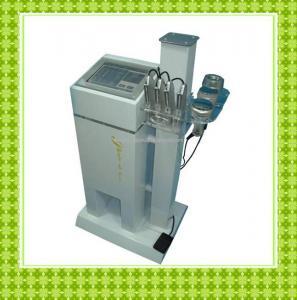 Buy cheap Ultrasonic Cavitation Vacuum liposuction machine (S015) product