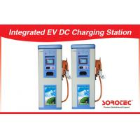 Buy cheap Convenient Electric Vehicle Charging Station Electric Cars Charging Stations from wholesalers