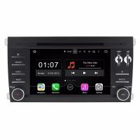 Buy cheap Wholesale Car DVD Player for Porsche Cayenne 2003-2010 3G Wifi Stereo System Android 5.1.1 Quad Core from wholesalers