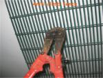 Buy cheap High Security 358 Anti Climb 3.3m Wire Mesh Fence from wholesalers