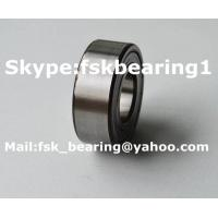 Double Row 3206A-2Z Angular Contact Ball Bearing Two Side Shiled for sale