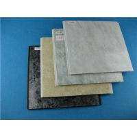 China Heat Stamping Drop PVC Ceiling Panels 250mm x 8mm DIY Size Soncap on sale
