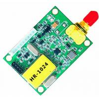 Buy cheap RF Transceiver Module, RF Module and Radio Modem 433MHz/868MHz/915MHz HR-1024 from wholesalers
