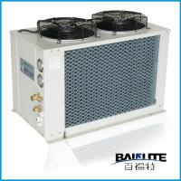 Buy cheap danfoss refrigerative air cooled condenser unit from wholesalers