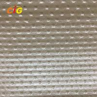 Buy cheap Strong Non Woven Backin PVC Artificial Leather for Home Decoration product