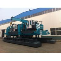 Buy cheap 360B - B Hydraulic Pile Breaker , static pile driver environment friendly from wholesalers
