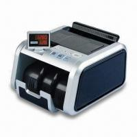 Buy cheap Value Counting Machine with Counterfeit Detection, Counting Result Printable from wholesalers