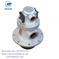 Buy cheap High speed steam adjustable swivel joint air rotary joint water rotary union for paper machine from wholesalers