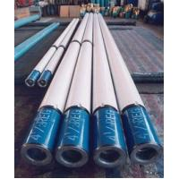 Buy cheap API downhole mud motor for drilling oil well from wholesalers