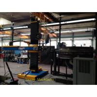 Buy cheap Tank Welding Column And Boom With 5000mm Horizontal Stroke And MIG Welding Machine from wholesalers