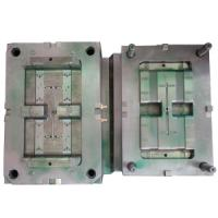Buy cheap Plastic Refrigerator Mold/Mold Maker (TS150) from wholesalers
