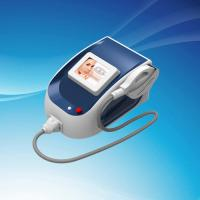 Buy cheap salon use beauty mutifunctional hair removal/skin rejuvenation portable ipl machine from wholesalers