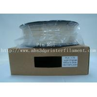 Buy cheap 3mm 1.75 Mm 3D Printer Filament PLA 3D Printing Filament Good Toughness product