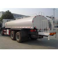 Buy cheap High Performance 18CBM Water Tank Truck For Emergency Firefighting from wholesalers