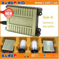 Buy cheap china best Banbo AC 12V 35W xenon hid kit auto vision hid from wholesalers