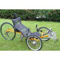 Buy cheap Electric Recumbent Trike from wholesalers