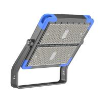 Buy cheap Outdoor Soccer Field LED Stadium Floodlights Playground Lighting 500W 150LPW Efficiency from wholesalers