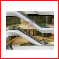 Buy cheap 0.5m/s High Speed Moving Walkway With Pecialized Variable Frequency Technology from wholesalers