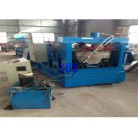 Buy cheap Galvanized Steel Roofing Corrugated Sheet Roll Forming Machine 13-16 Stations Roller product