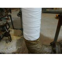 Buy cheap Fast Hardening ArmorPipeWrap TapePipe RepairBandage for Oil Gas Pipeline product