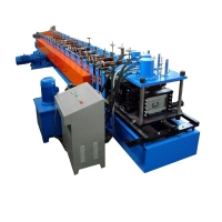 Buy cheap 11kw C&Z Purlin Forming Machine from wholesalers