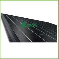 Buy cheap High Performance House Photovoltaic Black Solar PV Panels 185W MCS / CHUBB from wholesalers